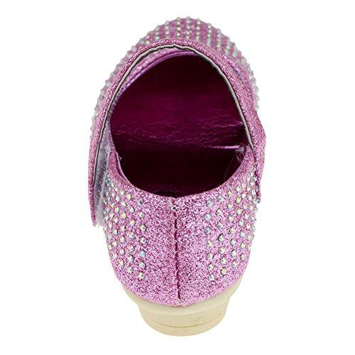 Cixi Maxu E-Commerce.Co.Ltd , Babies pour fille Rose