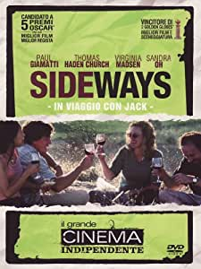 Sideways - In viaggio con Jack [IT Import]