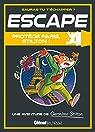 Escape ! Protège Paris, Stilton !: Une aventure de Geronimo Stilton par Stilton