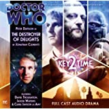 The Key 2 Time: Destroyer of Delights Pt. 2 (Doctor Who)