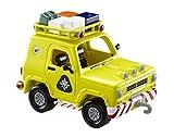 Feuerwehrmann Sam 4x 4Jeep