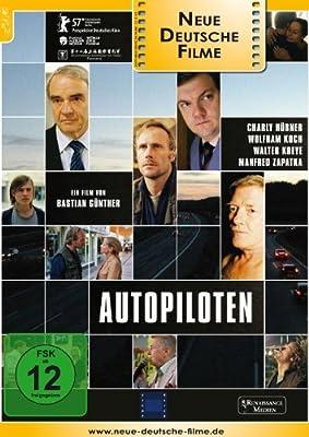 Autopilots ( Autopiloten ) ( Auto pilots ) [ NON-USA FORMAT, PAL, Reg.2 Import - Germany ] by Charly H??bner
