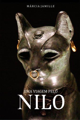 Uma Viagem pelo Nilo (Portuguese Edition)