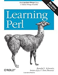Learning Perl 6e