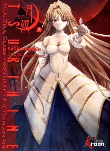 Tsukihime Edition simple Tome 7