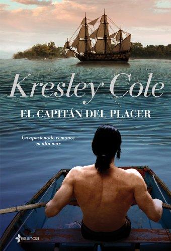El capitán del placer par KRESLEY COLE