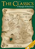 The Classics: A Voyage of Discovery Year 3 (Book & CD) (Reading Explorers)