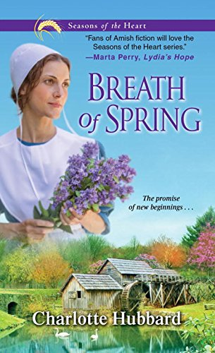 Breath Of Spring Seasons Of The Heart