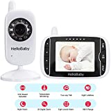 Video Baby Monitors - Best Reviews Guide