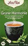Yogi Tea Grüne Harmonie Bio