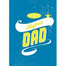 For a Super Dad (Gift)