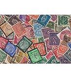 Goldhahn Deutsches Reich mit Nr. 548-553 gestempelt Briefmarken für Sammler
