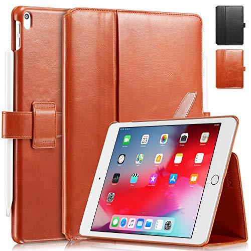 KAVAJ Lederhülle London geeignet für Apple iPad Air 3 2019 & iPad Pro 10.5