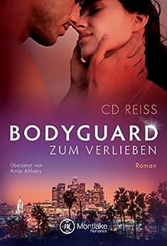 Bodyguard zum Verlieben von [Reiss, CD]