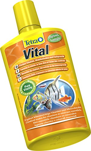 Zoom IMG-1 tetra vital vitamine e minerali