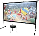 Elitescreens Portable Projection Screens - Best Reviews Guide