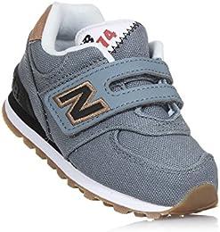scarpe new balance ragazzo 36 a strappo