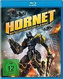 Hornet - Beschützer der Erde [Blu-ray]