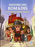 Les Romains Premium - Sur les traces d'une civilisation conquérante