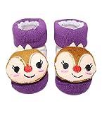 Wonderkids Squirrel Plush Baby Socks Boo...