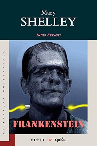 Frankenstein (Basque Edition) por Mary Shelley