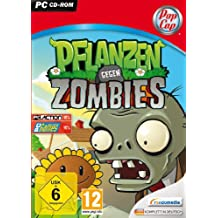 Pflanzen gegen Zombies - [PC]