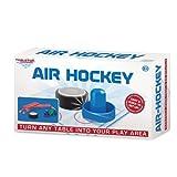 Air Hockey Juega en cualquier lugar conjunto de juguete