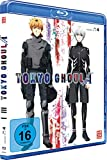 Tokyo Ghoul A (2. Staffel) - Vol. 4 [Blu-ray]