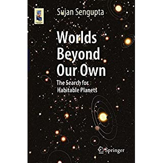 Worlds Beyond Our Own: The Search for Habitable Planets (Astronomers' Universe)