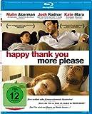 Happythankyoumoreplease (Blu-ray) kostenlos online stream