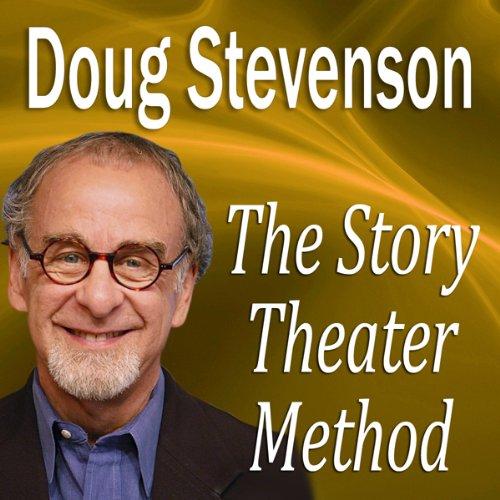 The Story Theater Method  Audiolibri