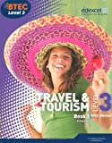 BTEC Level 3 National Travel and Tourism Student Book 1 (Level 3 BTEC National Travel...
