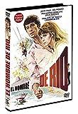El Hombre de Río DVD L'Homme de Rio  1964