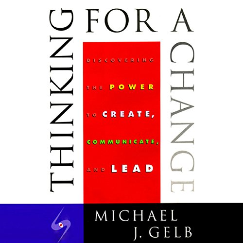 Thinking for a Change  Audiolibri