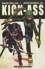 Kick Ass T02 de Mark Millar