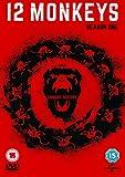 12 Monkeys: Season 1 [4 DVDs] [UK Import]