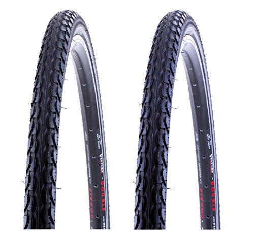 2 x Fahrradreifen Kenda 28 Zoll 28x1.50 40-622 700x38C mit Reflexstreifen inklusive 2 x 28