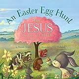 Best Books On Jesus - An Easter Egg Hunt for Jesus Review