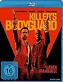 Killer's Bodyguard [Blu-ray] -
