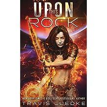 Upon This Rock (Dark Fantasy Romance) (Demons of Eden Book 1)
