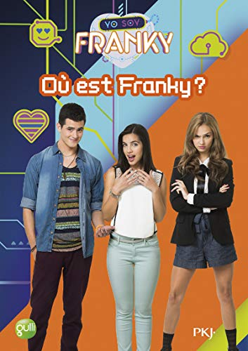 3. Franky : Où est Franky ? (3)