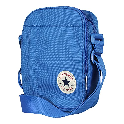 Converse Poly Cross Body Umhängetasche blau