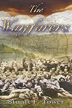The Wayfarers by [Tower, Stuart F.]