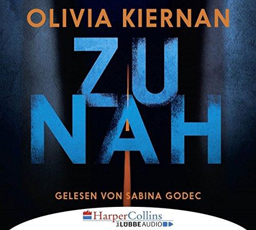 Buchseite und Rezensionen zu 'Zu nah' von Olivia Kiernan