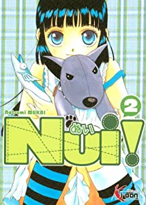 Nui ! Edition simple Tome 2