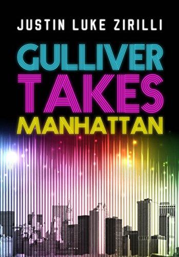 Gulliver Takes Manhattan (English Edition)