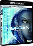Morgan (4K Ultra HD + Blu-ray) [Blu-ray]