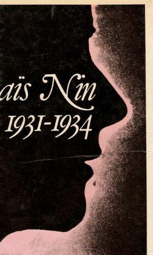 Diario I (1931 - 1934)