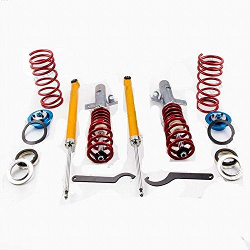 Gowe Gewindefahrwerk Gasfeder Ford Focus MK2ST225C-Max DM2DA3DB303-10PROSPORT Full Streben Schocks Lenker Radaufhängung 1.41.61.82.01.8TD