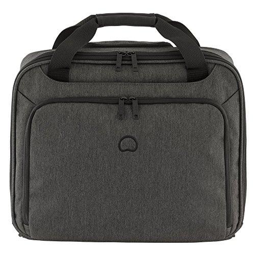 Delsey Laptop-Trolley, schwarz (Schwarz) - 00 3942449 00 schwarz